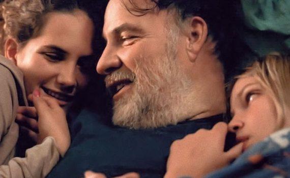 """Affiche du film """"C'est ça l'amour"""""""