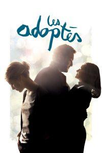 """Affiche du film """"Les adoptés"""""""