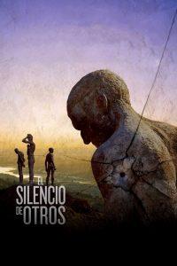 """Affiche du film """"Le silence des autres"""""""