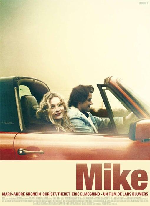 "Affiche du film ""Mike"""