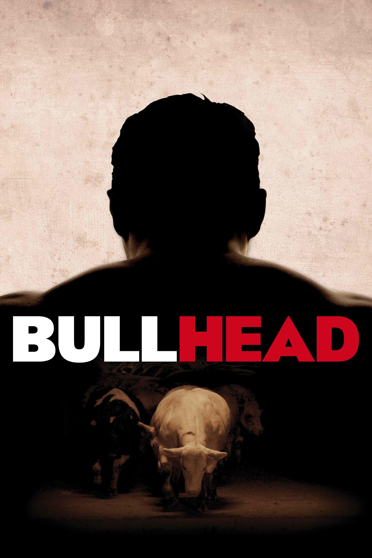 "Affiche du film ""Bullhead"""