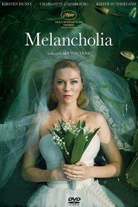 """Affiche du film """"Melancholia"""""""