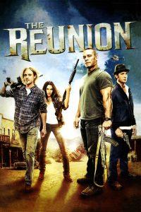 """Affiche du film """"The Reunion"""""""