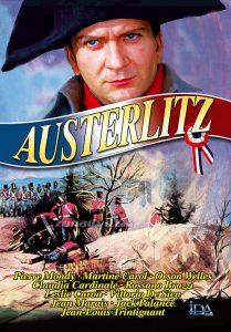 """Affiche du film """"Austerlitz"""""""