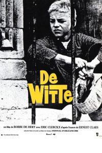 """Affiche du film """"Whitey"""""""