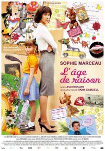 """Affiche du film """"L'Âge de raison"""""""