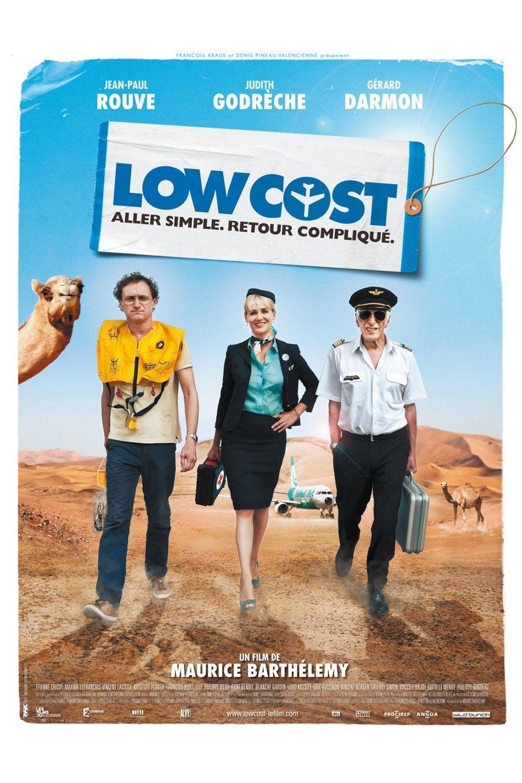 """Affiche du film """"Low Cost"""""""
