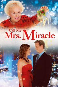 """Affiche du film """"Miracle à Manhattan"""""""