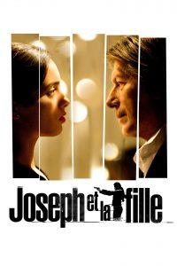 """Affiche du film """"Joseph et la fille"""""""