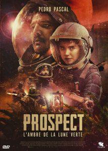 """Affiche du film """"Prospect"""""""