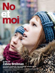 """Affiche du film """"No et moi"""""""