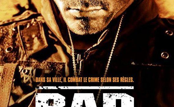 """Affiche du film """"Bad Cop"""""""