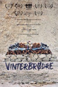 "Affiche du film ""Winter Brothers"""