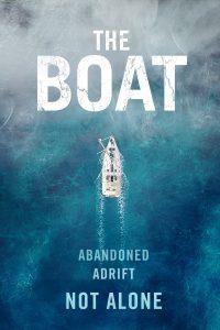 "Affiche du film ""The Boat"""