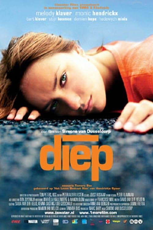 """Affiche du film """"Diep"""""""