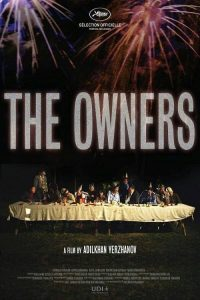 """Affiche du film """"The Owners"""""""