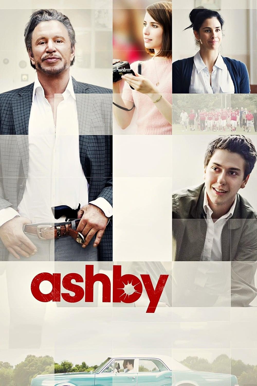 """Affiche du film """"Ashby"""""""