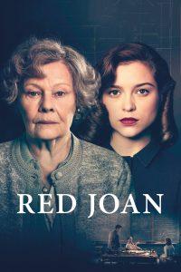 """Affiche du film """"Red Joan"""""""