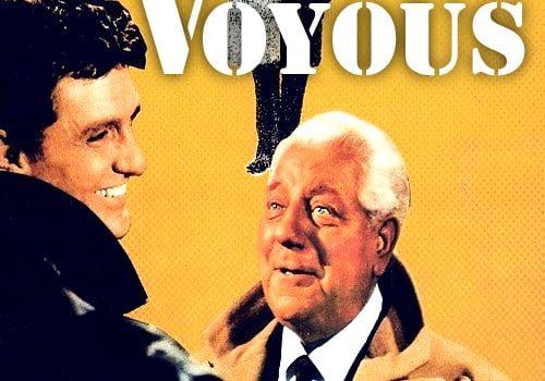 """Affiche du film """"Le Soleil des voyous"""""""