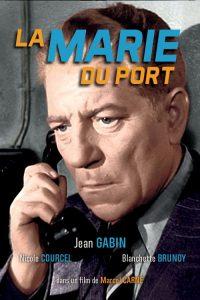 """Affiche du film """"La Marie du port"""""""