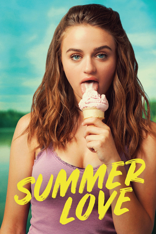 """Affiche du film """"Summer Love"""""""
