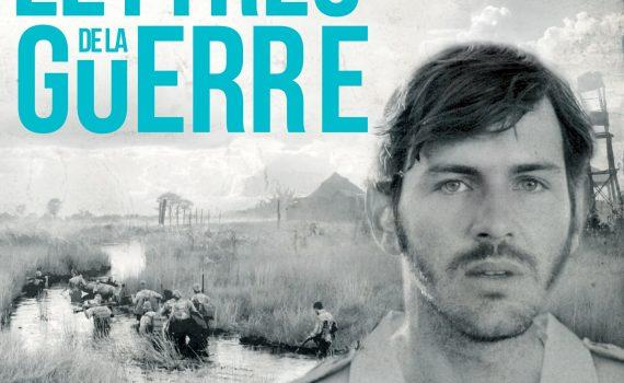 """Affiche du film """"Lettres de la guerre"""""""