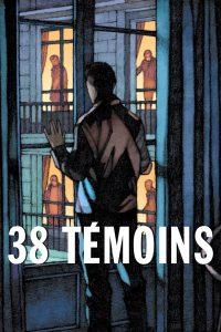 """Affiche du film """"38 témoins"""""""