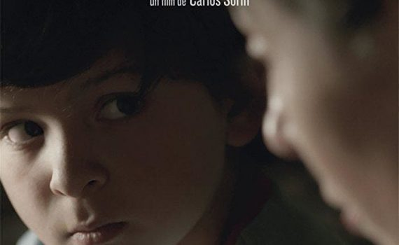 "Affiche du film ""Joel, une enfance en Patagonie"""