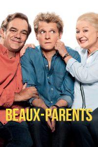 """Affiche du film """"Beaux-parents"""""""