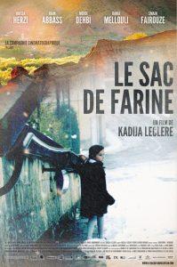 """Affiche du film """"Le sac de farine"""""""