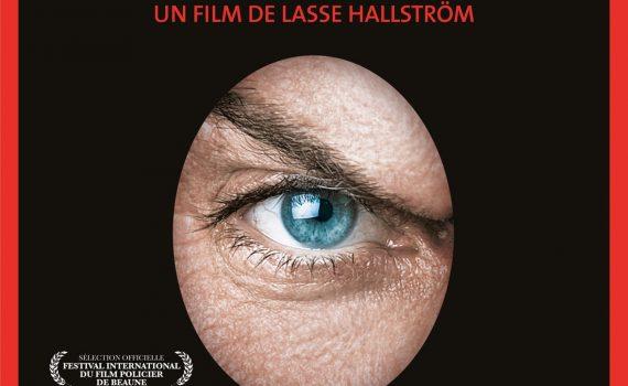 "Affiche du film ""L'Hypnotiseur"""