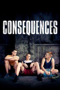 """Affiche du film """"Consequences"""""""
