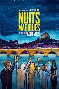 """Affiche du film """"Nuits magiques"""""""