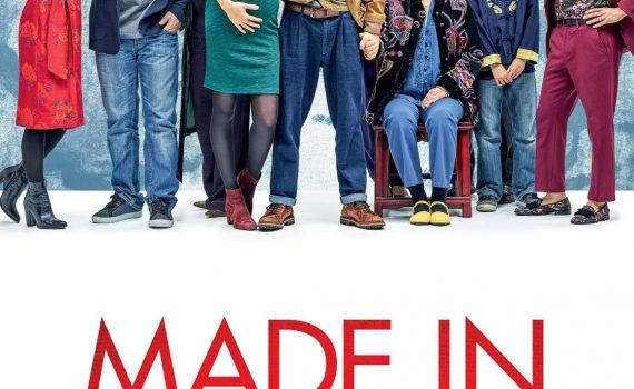 """Affiche du film """"Made In China"""""""