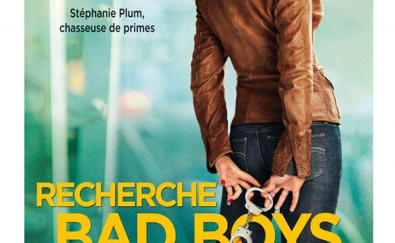 """Affiche du film """"Recherche bad boys désespérément"""""""