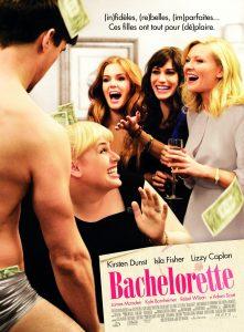 """Affiche du film """"Bachelorette"""""""