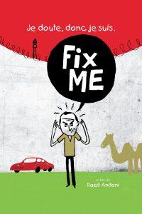 """Affiche du film """"Fix Me"""""""