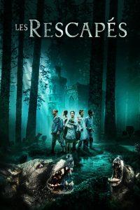 """Affiche du film """"Les Rescapés"""""""