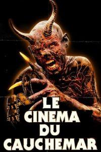 """Affiche du film """"Nightmare Cinema"""""""