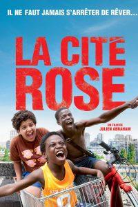 """Affiche du film """"La Cité Rose"""""""