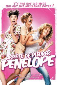 """Affiche du film """"Arrête de pleurer Pénélope"""""""