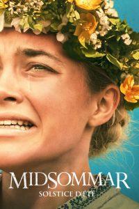 """Affiche du film """"Midsommar"""""""