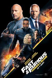 "Affiche du film ""Fast & Furious : Hobbs & Shaw"""