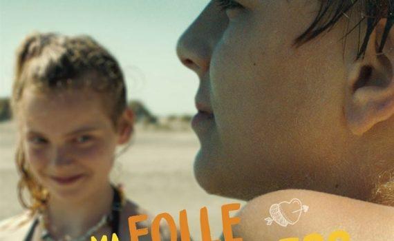 "Affiche du film ""Ma folle semaine avec Tess"""