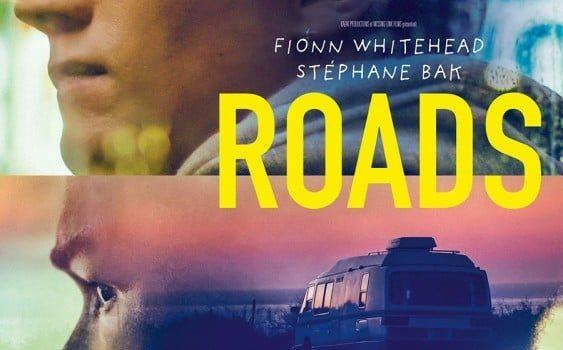 """Affiche du film """"Roads"""""""