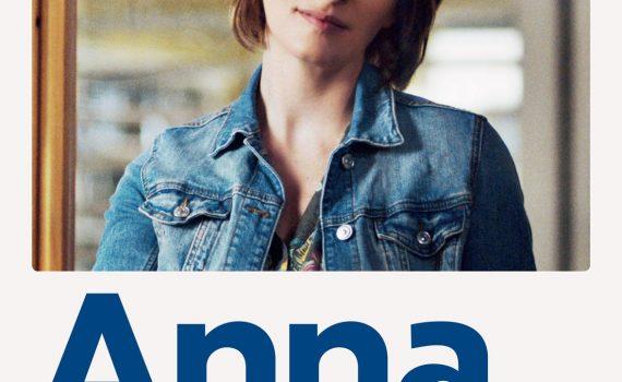 """Affiche du film """"Anna, un jour"""""""