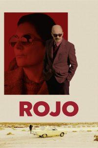 """Affiche du film """"Rojo"""""""
