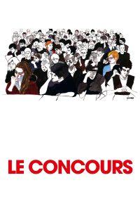 """Affiche du film """"Le Concours"""""""