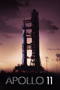 "Affiche du film ""Apollo 11"""