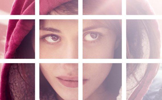 """Affiche du film """"Fiore"""""""